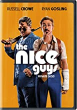 Nice Guys, The (DVD)