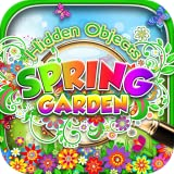 Hidden Objects Spring Garden Time – Seek & Find Object Puzzle Photo Pic & Spot the Difference World Travel Easter Game