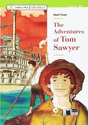 The adventures of Tom Sawyer. Con App. Con CD-Audio [Lingua inglese]