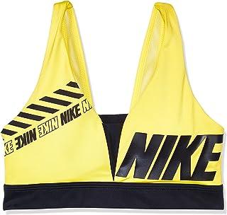 حمالة الصدر النسائية Sprt Dstrt Indy Plunge من Nike