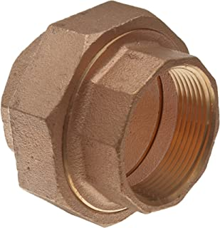 Best 1/2 brass union fitting Reviews