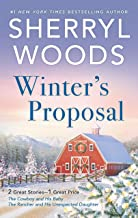 Winter's Proposal (Adams Dynasty Book 3)