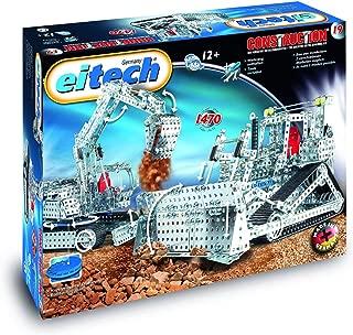 Best eitech construction 06 Reviews