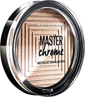 Maybelline New York Master Chrome Metalic - 9 gm, 150 Molten Bronze