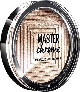 Maybelline Master Chrome Highlighting Powder 150 Molten Bronze 8g