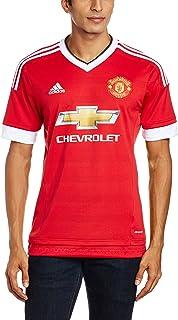 1ª Equipación - Manchester United 2015/2016 - Camiseta oficial adidas