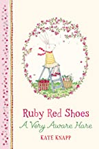 Ruby Red Shoes: A Very Aware Hare
