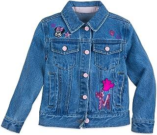 e1ed9b5d5 Amazon.com  Minnie Mouse - Jackets   Coats   Clothing  Clothing ...