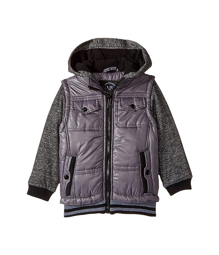 Little Kids//Big Kids Urban Republic Kids Mens Softshell Bonded Jacket