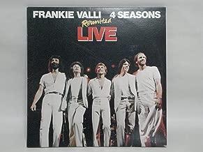 Frankie Valli & 4 Seasons - Reunited Live