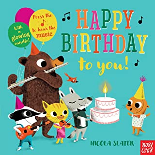 Best happy birthday song for 2 year old Reviews