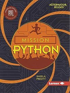 Python (Mission Code)