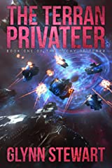 The Terran Privateer (Duchy of Terra Book 1) Kindle Edition