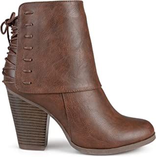 Brinley Co Women's Avalon Ankle Boot