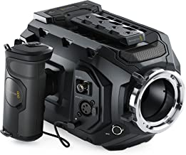 Blackmagic Design URSA Mini 4K Digital Cinema Camera PL-Mount CINECAMURSAM40K/PL