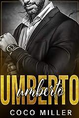 UMBERTO: A BWWM Mafia Romance (Andolini Crime Family Book 3) Kindle Edition