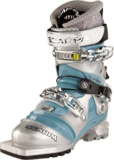 scarpa telemark boots womens