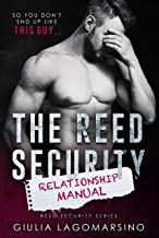 The Reed Security Relationship Manual: A Reed Security Romance