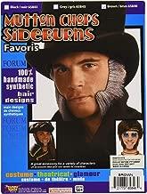 Forum Novelties Men's Handmade Novelty Mutton Chops