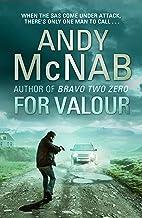 For Valour: (Nick Stone Thriller 16) (English Edition)