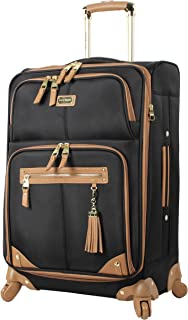 luxury suitcase luggage
