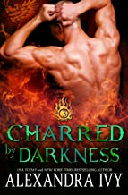 Charred By Darkness (Dragons of Eternity Book 3)