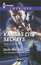 Kansas City Secrets (The Precinct: Cold Case Book 2)