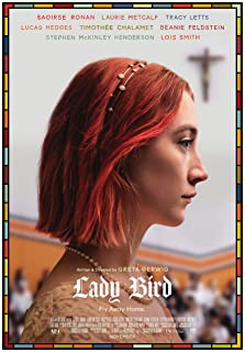 Best lady bird movie poster Reviews