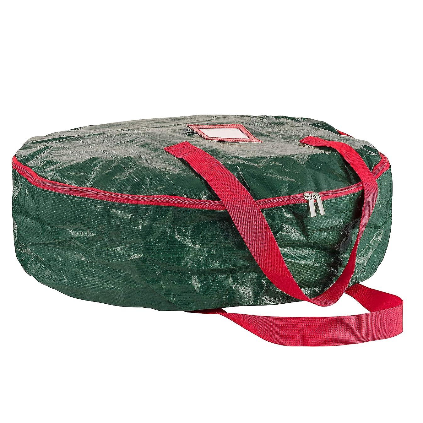 ZOBER Christmas Wreath Storage Bag 36