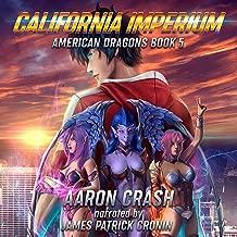 California Imperium: American Dragons, Book 5