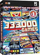 333,000 Games - PC