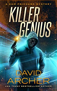 Killer Genius - A Sam Prichard Mystery