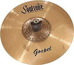 Soultone Cymbals GSP-SPL12-12