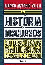 A Historia em Discursos
