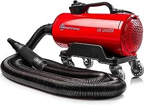 car wash air blower
