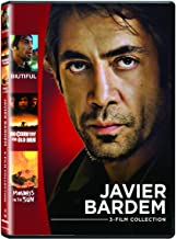 Javier Bardem 3-Film Collection: (No Country For Old Men / Biutiful / Mondays in the Sun)