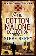 Cotton Malone: Books 1-4 (English Edition)