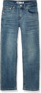 Boys' Big 514 Straight Fit Jeans