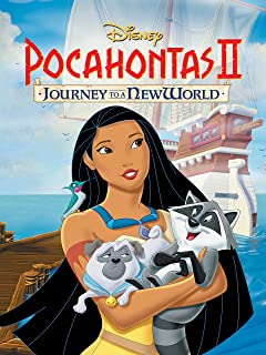 Best pocahontas film online Reviews