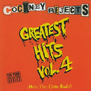 Greatest Hits Vol. 4 (Here They Come Again)