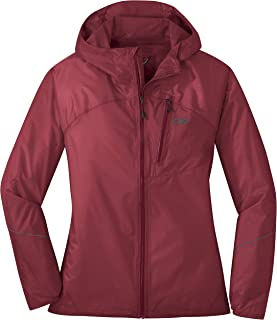 Women's Helium Rain Jacket