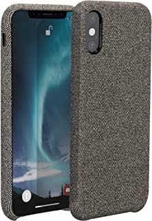 Stord iPhone X Cloth Case | First Class Best iPhone Case | Keeps All Functions of Your Phone Do Not Cover Phone Sensors Or Speakers - Fits Perfectly - Exactly Cut for Camera - Good Protection