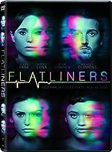 FLATLINERS (2017) - FLATLINERS (2017) (1 DVD)