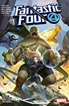Fantastic Four by Dan Slott Vol. 1 (Fantastic Four (2018-))