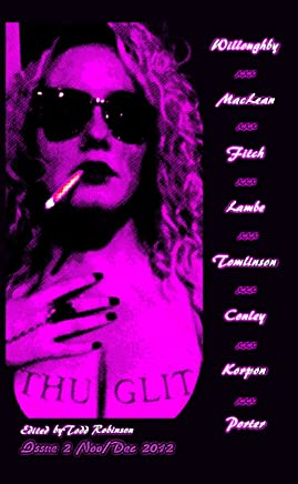 THUGLIT Issue Two