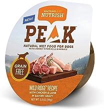 Dog Food Wet Uk