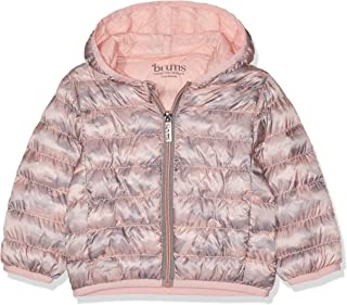 18 Monate ROSA Scuro 05 034 Brums Baby-M/ädchen 183Beaa009 Jacke 86 cm Pink