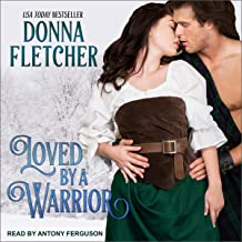 Loved by a Warrior: Warrior King Series, Book 2