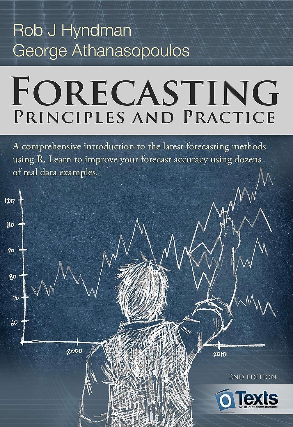 ピカソスタッフヒントForecasting: principles and practice (English Edition)