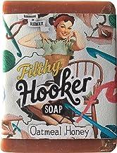 product image for Filthy Hooker BAR SOAP Cinnamon Hawaiian Honey Oats Vanilla